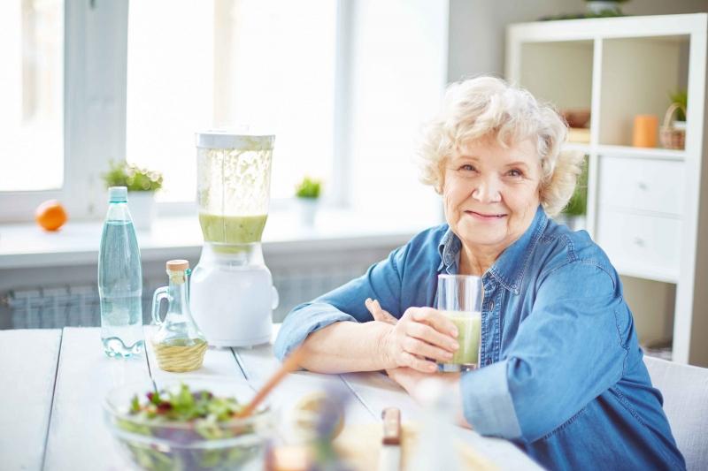 26个方法延缓衰老让大脑更灵活