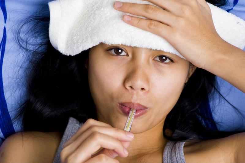 热伤风感冒症状中医怎么治疗热伤风