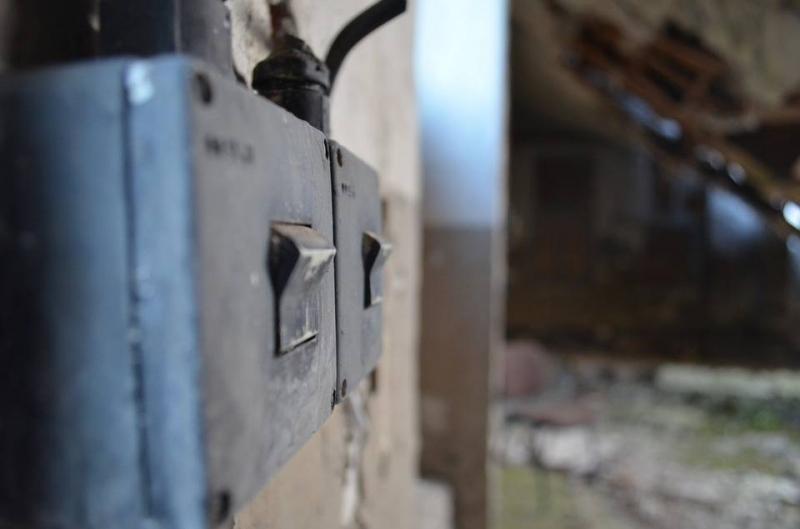 防止触电的安全措施触电的不良影响