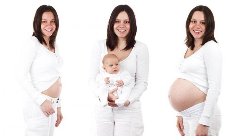 产后怎样快速消除水肿产妇出现水肿怎么办